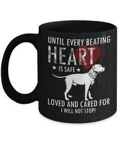 * JUST RELEASED * Until Every Beating Heart Is Safe. Image is printed on both sides. Limited Time Only This item is NOT available in stores. Guaranteed safe checkout: PAYPAL | VISA | MASTERCARD Click