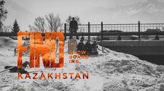 Find Snowboarding: KAZAKHSTAN
