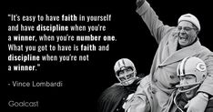 21 Vince Lombardi Quotes that Will Help you Achieve Excellence