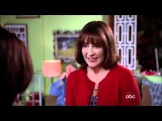 A series of clips from The Middle where Brick gets very excited that a Librarian will be joining them for Thanksgiving dinner.