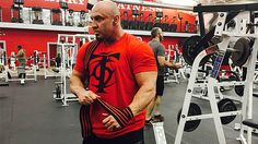 How to Build Your Own Training Program,  by Paul Carter #bodybuilding #powerlifting #workoout