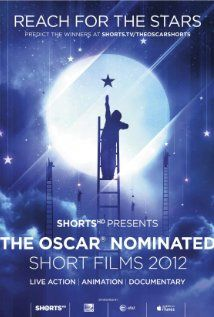 Oscar Nominated Short Films Animated - Dimanche/Sunday, La Luna, A Morning Stroll, Wild Life and The Fantastic Flying Books of Mr. Morris Lessmore - The Landmark Theatre on Pico, West Los Angeles, CA