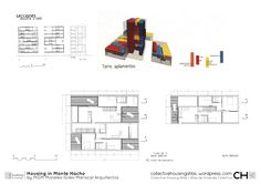 Housing Monte Hacho by MGM Arquitectos | Collective Housing Atlas