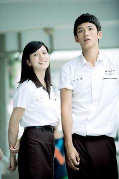 Phim tan chảy về mối tình ngây thơ học trò - 4 Michelle Chen, Servant Of Evil, Taiwan Drama, Chines Drama, Film Watch, Asian Love, Hd Streaming, My Youth, Yoko