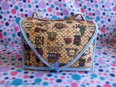 RC Handgemaak: Medisyne Tassie Pouches, Louis Vuitton Monogram, Wallets, Pattern, Bags, Stuff To Buy, Fashion, Purses, Fashion Styles