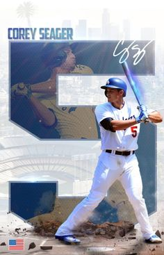 Los Angeles Dodgers, Mlb, Baseball Cards, Sports, Hs Sports, Dodgers Baseball, Sport
