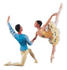 Divertimento No. 15 by Miami City Ballet, via Flickr