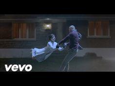 Elton John - Blue Wonderful Video