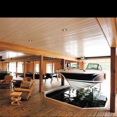 My Future Garage ?
