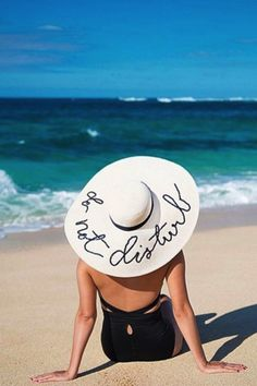 See more ideas about eugenia kim hats, wide brimmed hats and vintage access Summer Vibes, Summer Fun, Happy Summer, Summer Hair, Happy Weekend, Summer Nights, Summer Beach, Vibe Video, Floppy Sun Hats