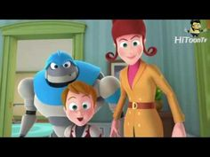 Arpo the robot for all kids # 33 English Cartoon HD