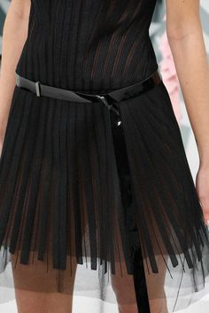 welcome in the world of fashion — Chanel - Haute Couture - Spring 2015 Haute Couture Style, Couture Mode, Couture Details, Fashion Details, Look Fashion, Couture Fashion, High Fashion, Fashion Show, Womens Fashion