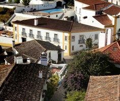 Hotel Real D'Óbidos - Hotel
