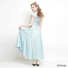 【楽天市場】【How you know Dress(Disney Princess ver)】【7/14 18:00~受注予約スタート】【シークレットハニー】【ディズニーコレクション】【楽天通販限定】【ハロウィン】【ドレス】【ディズニープリンセス】:SecretHoney by HoneyBunch