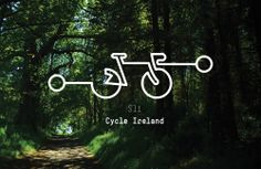 Ronan Kelly – Bike Trail Route Identity and  App for Ireland