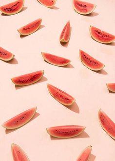 фон, красиво, фит, фрукт, фрукты, девушки, полезное, iphone, пастель, розовый, приятное, красный, Tumblr, обои, арбуз