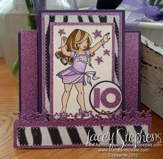 """Whiff of Joy """"Dancing Willow"""" rubber stamp"""