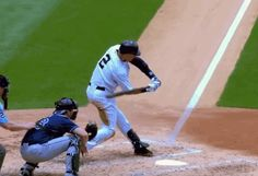 When his 3,000th hit was a home run at Yankee Stadium. | 23 Derek Jeter Memories That Will Live Forever In Our Hearts