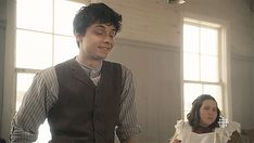 Anne with an E Gilbert Blythe, Anne Shirley, The Breakfast Club, Movies Showing, Movies And Tv Shows, Lucas Jade Zumann, Gilbert And Anne, Amybeth Mcnulty, 20th Century Women