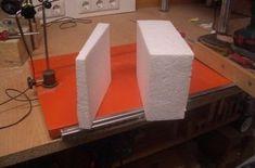 styropor schneidedraht selber bauen