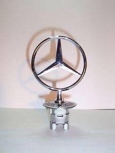 Mercedes on pinterest mercedes benz mercedes benz sls for Mercedes benz ornaments