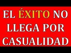 El Exito No Llega Por Casualidad   Lair Ribeiro - YouTube