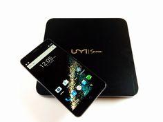 Das UMi Super ist UMi's erstes Smartphone mit Helio P10 Prozessor. Im…