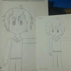 Kiyo kun got improved i think...