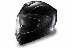 Billy's Biker Gear Detour Full Face Bluetooth Motorcycle Helmet Bluetooth Motorcycle Helmet, Full Face Motorcycle Helmets, Full Face Helmets, Motorcycle Boots, Gloss Matte, Black Helmet, Biker Gear, American Legend, Shopping