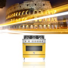 Whether your kitchen is compact or spacious, contemporary or traditional, Bertazzoni has the cooking machine package to suit. Liquor Cabinet, Italy, Colours, Traditional, Contemporary, Home Decor, Homemade Home Decor, Italia