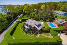 A recipe and 5 Hamptons Weekend Open Houses to Visit!