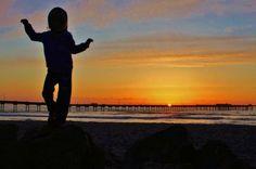 Travel Pinspiration: Top 5 Sunset Photos on Pinterest This.