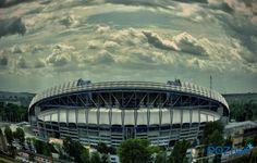 Stadion Miejski Poznań / Lech Poznań Stadion / Bułgarska http://fotoportal.poznan.pl/galeria/konkurscityofworksierpien2012/7548