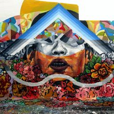 Street art Buenos Aires - Ever
