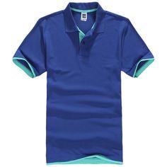 Brand New Men's Polo Shirt For Men Desiger Polos Men Cotton Short Sleeve shirt clothes jerseys