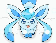 Glaceon Animation by asdfg21