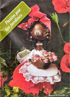 Mimin Dolls: dolls fofuchas - EVA
