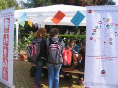 Pe 29 septembrie, 2016 s-a organizat la Satu-Mare, primul Festival al Voluntarilor,la care am participat cu proiectul VOLO.