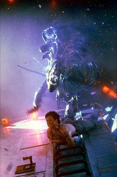 En images : Aliens - Le retour - Challenges.fr
