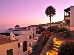 La Gomera, The Canaries, Spain, The Atlantic