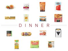 100 Cleanest Packaged Food Awards 2014: Dinner - http://www.prevention.com/food/smart-shopping/100-cleanest-packaged-food-awards-2014-dinner