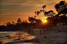 butterfly beach santa barbara - Google Search