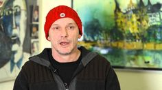 Meet The Artist: Andreas Mattern - boesner.tv