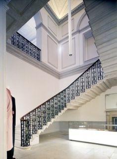 jil sander london | retail | projects