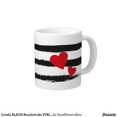 Start your day off right with a custom mug! Sip from one of our many Black coffee mugs, travel mugs and tea cups offered on Zazzle.