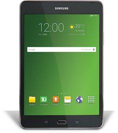 Samsung 8 Tab A