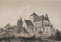 J. Hellesen: Throndhjems Domkirke