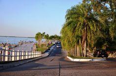 Turismo en Bella Vista Corrientes - Region Litoral