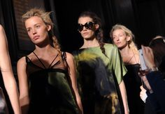 London Fashion Week: Tom Ford, Burberry, Vivienne Westwood and more - The Washington Post