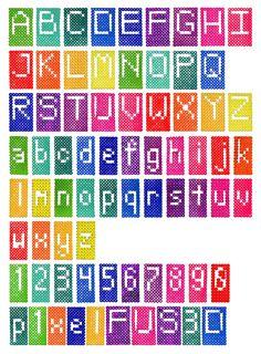 hama typography